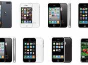 Come identificare diversi modelli iPhone