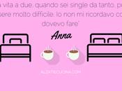 Anna, Lorenzo prima colazione d'amore