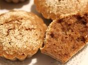 Mini muffin pandoro yogurt ciobar ricetta riciclo