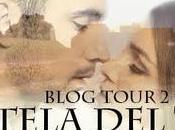 Blog Tour: Nella Tela Tempo Barbara Nalin Tappa