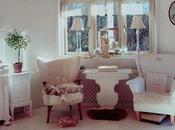 Stile Nordico Shabby Chic casa Lone