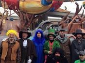 Carri Carnevale: l'esperienza passione della Compagnia Carro Castegnato