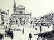 Eugenio Müntz, Firenze Santa Maria Novella