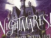 """Recensione """"Nightmares! spegnete quella luce"""" Jason Segel Kirsten Miller"""