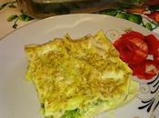 Lasagna Carnevale bianca zucchine