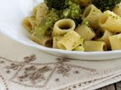 Pasta broccoletti siciliani (chi' sparaceddi assassunati)