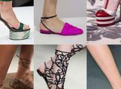 scarpe della primavera/estate 2016: modelli tenere d'occhio
