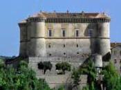 """""""Selfie Museo"""" Baschi Castello Alviano occasione Valentino"""