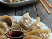 Jiao famosi ravioli cinesi