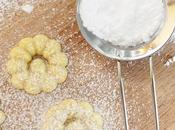 Biscotti Burro Frolla Montata
