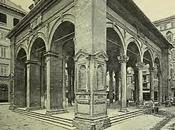 Eugenio Müntz, Firenze Loggia Mercato Nuovo