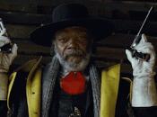 Nuova recensione Cineland. Hateful Eight Quentin Tarantino