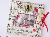 Album Stoffa Valentino Valentine's Fabric