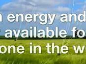 Energia dalle nuvole l'impiego dirigibile!