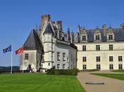 Castelli della Loira: Amboise, ultima dimora Leonardo Vinci