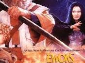 ritorno degli ewoks