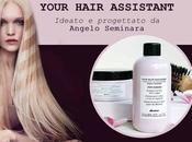Piega perfetta ogni giorno Davines Your Hair Assistant!