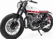 Yamaha 1977 Ellaspede