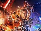 Star Wars VII: Risveglio della Forza recensione.