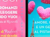 Valentino Rizzoli YouFeel: ebook mood erotico