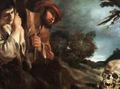 """poesia trittico cieli Guercino"""", inediti Guido Turco"""