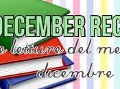 December ℛecap ℓetture