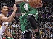 protagonisti della settimana NBA: Celtics rivedono luce, Rockets brancolano buio