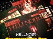 HellNoir Conclusione