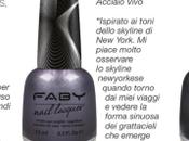 [Preview] FABY STEEL+ LOVE firmata Karim Rashid