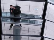 Selfie Mirror [Reichstag]