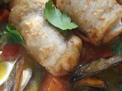 Involtini pesce spada frutti mare rosso pachino