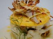 Bauletto Rombo chiodato carciofi capuanelli lastra polenta