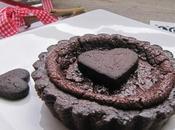Crostatina cioccolato peperoncino