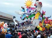 Viareggio Carnevale 2016