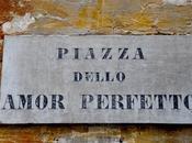 racconto zena suoi caruggi: piazza dell'amor perfetto