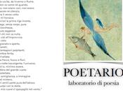 POETARIO laboratorio poesia, cura Luca Buonaguidi Bottega delle Storie, Pistoia