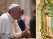 Papa Francesco visita Santuario Nuestra Señora Guadalupe