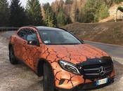 Enduro Mercedes Benz