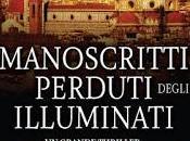 """manoscritti perduti degli Illuminati"""" G.L. Barone"""