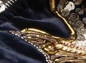 #OSSESSIVESOFISTICATEZZE: Dries Noten Embroidered Velvet Bomber Jacket.
