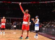 Star Game 2016: Trionfa l'Ovest Kobe, Westbrook confermato MVP!