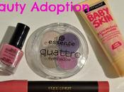 Beauty Adoption pink!