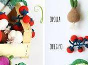 Verdure uncinetto... come fanno?