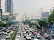 Nuovi motivi amare Bangkok