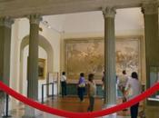 Museo Archeologico Napoli: tutte sezioni inaccessibili pubblico