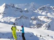 Arabba sciare cost, primavera
