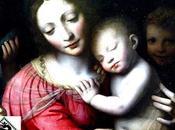 """Bernardino Luini: """"castagnàtt"""" sublime pennello"""