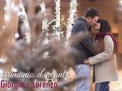 [Engagement Photo Shoot]: amore incantevole luminoso matrimonio invernale