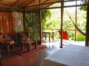 case sull'albero Airbnb: comfort avventura