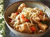 Pollo Chow Mein …l'Abbecedario sbarcato Cina! Chicken